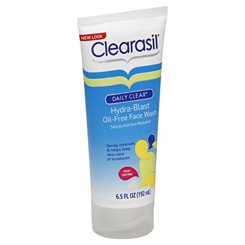 Clearasil-Daily-Clear-Acne-Face-Wash-Hydra-Blast-Oil-Free-Face-Wash-65-oz