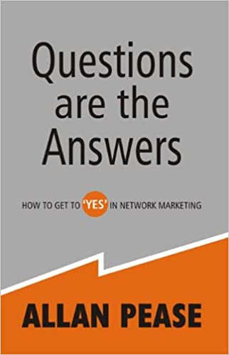 Questions Are The Answers: Pease, Allan: 9788186775059: Amazon.com: Books
