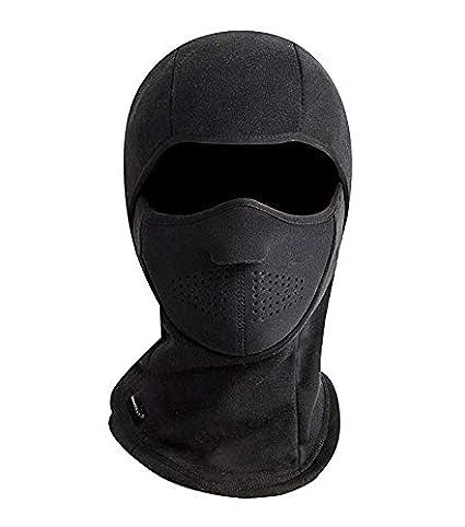 Amazon.com   Self Pro Balaclava (2 Pack) face Ski Mask 91122e09707
