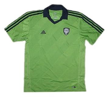 adidas Champions League Adipure CC Camiseta, tamaño UK: S: Amazon.es: Deportes y aire libre