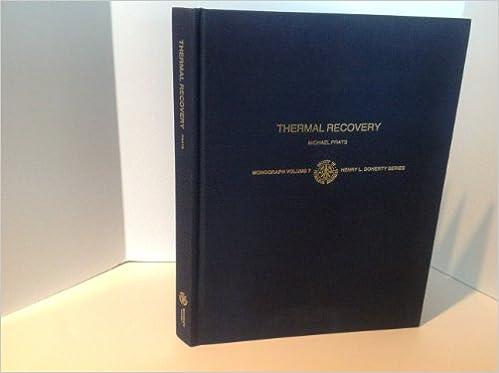 EOR technology progress [Paperback]