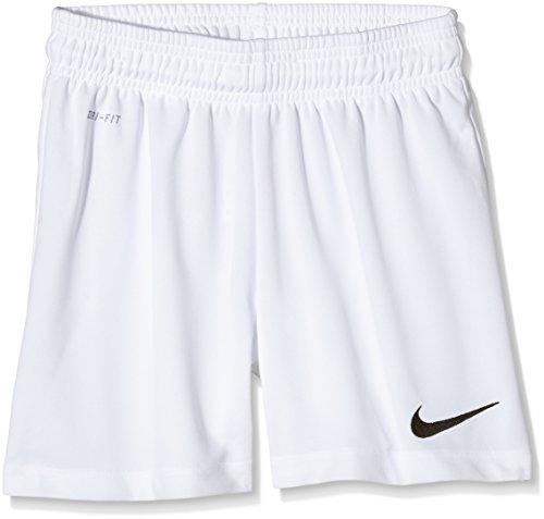 Nike Slip black Senza Ii Knit Interno Park Shorts White gaq1g