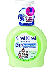 Kirei Kirei Anti-bacterial Foaming Hand Soap