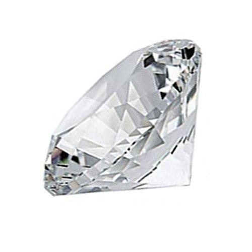 9800f0f19216 Swarovski Unfoiled Chatons Crystal (4mm)   Qty 100  Amazon.co.uk  Kitchen    Home