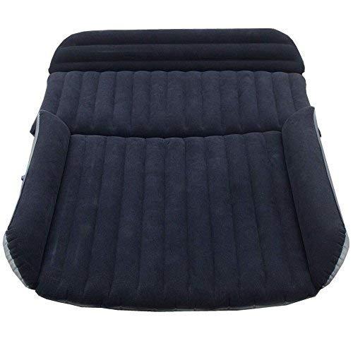 買得 Zoiibuy Inflatable SUV Air Mattress Camping BedOutdoor (Black SUV Dedicated Air Mobile Cushion Extended Travel Mattress Air Bed Inflatable for SUV Back SeatFit 95% SUV (Black 70.9×50) [並行輸入品] B07K19JCWM, WEST:09a7c2fa --- arianechie.dominiotemporario.com