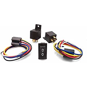 autoloc power accessories 9791 manual switch. Black Bedroom Furniture Sets. Home Design Ideas