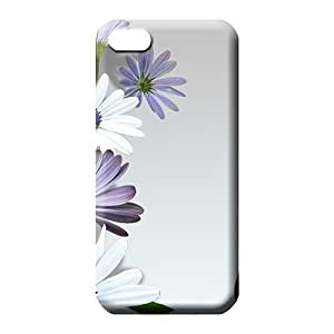 iphone 6plus 6p phone cases covers Personal Eco Package Hot New gerber daisies butterfly
