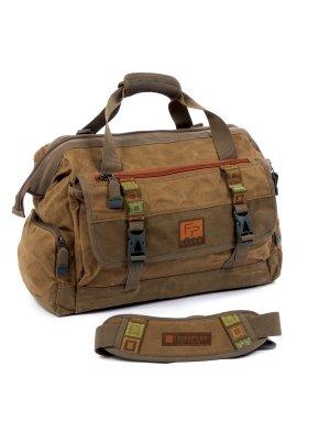 Fishpond Bighorn Kit Bag, Earth (Earth Bag Fish)