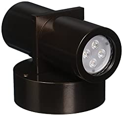 Access Lighting 20352ledmg-brzclr Marine Grade Wet Location Led Spotlight