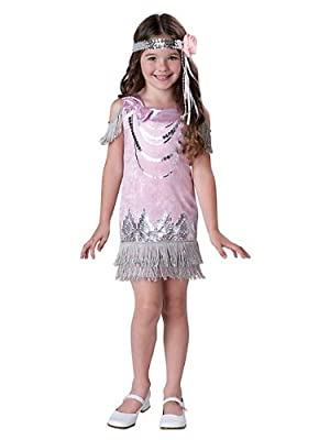 Fancy Flapper Child Costume by INCHARACTER COSTUMES