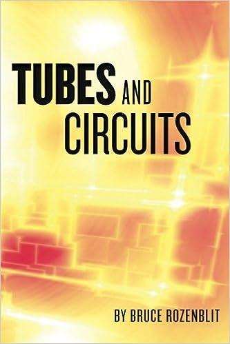 Tubes and Circuits: Amazon.es: Bruce Rozenblit: Libros en idiomas extranjeros