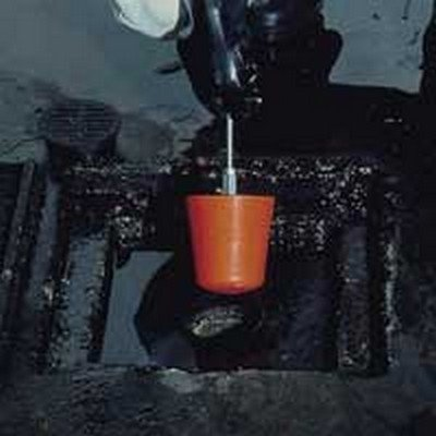 3'' Dia. Conical Ultra Drain Plug