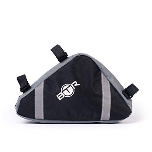 BTR-Fahrradtasche für das Rahmendreieck