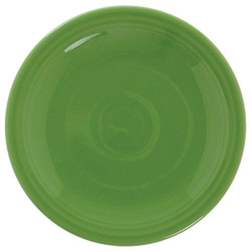 - Homer Laughlin Fiesta Shamrock China Bread Butter Plate - 6 1/8