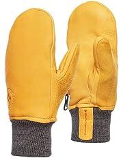 Black Diamond Unisex's Dirt Bag Mitts Gloves