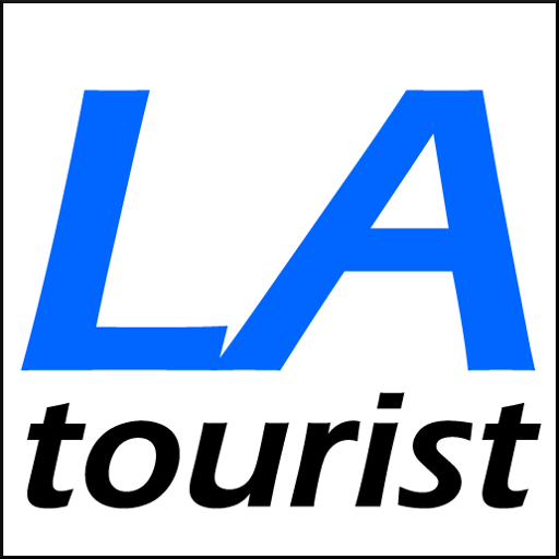 LAtourist - Los Angeles - Monica Shopping Santa