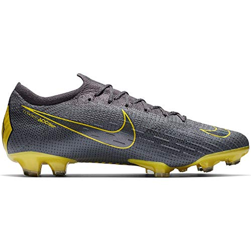 157d9817133 Nike Vapor 12 Elite (FG) Firm-Ground Football Boot (Men s) (9 Men s US) Grey