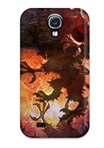 Sanp On Case Cover Protector For Galaxy S4 (artistic)
