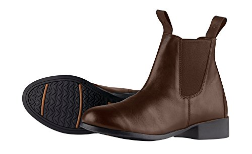 Dublin Elevation Jodhpur Boots II - Brown: Childs 8 8cTqta