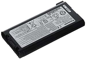 Panasonic CF-VZSU71U batería recargable - Batería/Pila recargable (6750 mAh, Notebook/tablet PC, Ión de litio) Negro