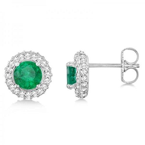 0.38 Ct Emerald Cut Diamond - 9