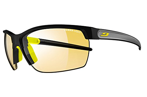 Julbo Zephyr Sunglasses - Zebra - - Sunglasses The Owner