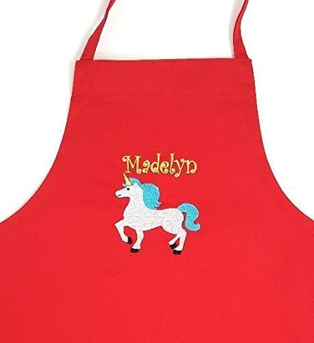 personalized apron - 4