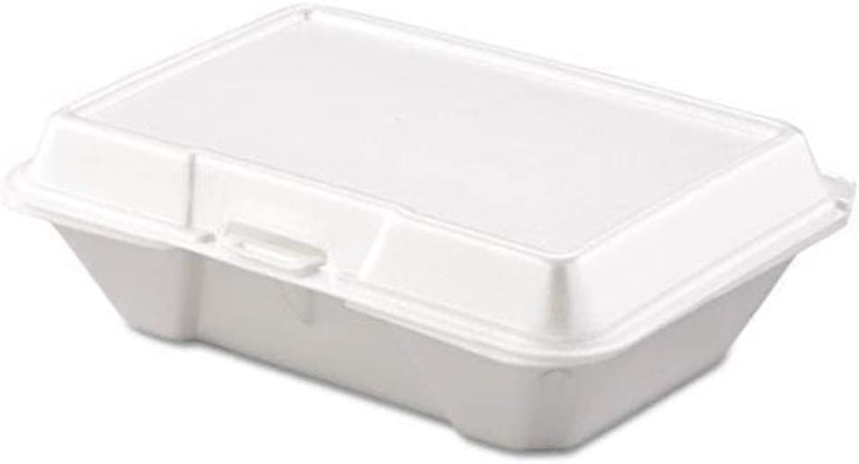 Dart Carryout Food Containers DCC 205HT1