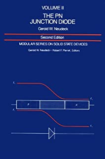 The PN Junction Diode  Volume II (2nd Edition) (Modular Series on Solid 229d0c909829a