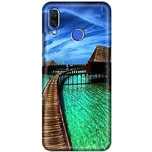 Huawei Nova 3i Printed Mobile Cover