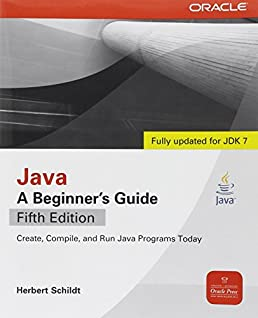 java a beginner s guide 5th edition amazon co uk herbert schildt rh amazon co uk java a beginner's guide 6th edition free java a beginner's guide 5th edition pdf
