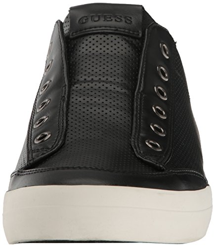 outlet sale online GUESS Men's MITT2 Sneaker Black cheap real authentic JSXojGqvl
