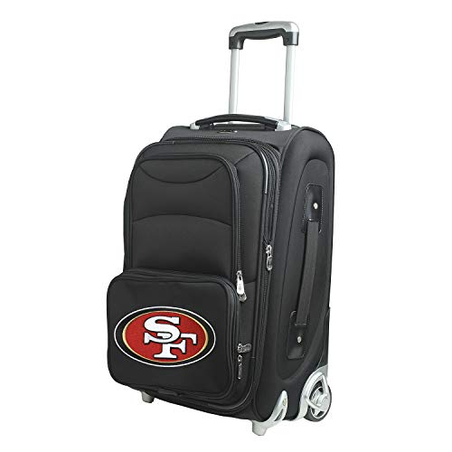 10 Best Denco Sports Luggage Carryon Luggages