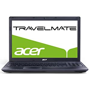 Acer TravelMate 5735Z-453G32Mnss