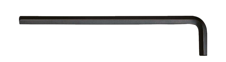 Wiha Stiftschlü ssel Sechskant brü niert (06370) 12 x 259 mm, 57 mm Wiha Werkzeuge GmbH WHA-06370