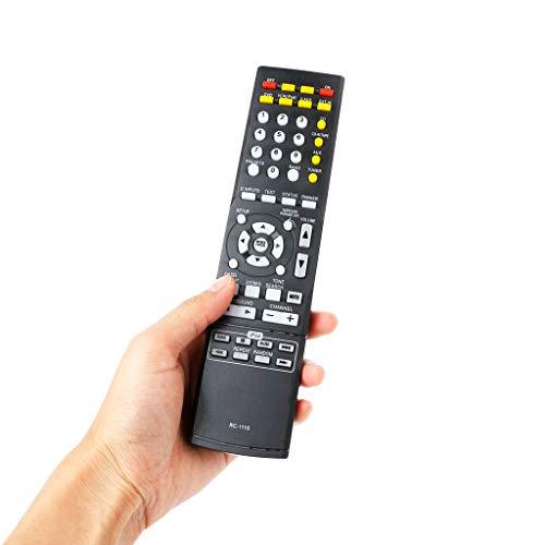 VIccoo Audio Remote Control RC-1115 Replace for Denon AV System AVR930 AVR-390 AVR-1312