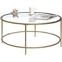 Broadridge Coffee Table, Living Room Coffee Table