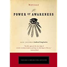 The Power of Awareness (Tarcher Cornerstone Editions) by Neville (2012-12-27)