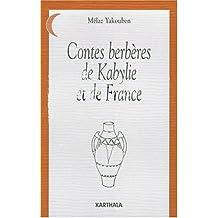 contes berberes de kabylie et de france