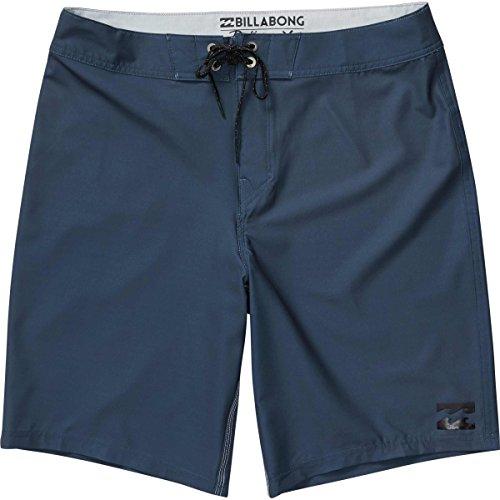 Billabong Baby Little Boys' All Day Stretch Boardshorts, Navy, 5M Billabong Flap Pocket Boardshorts