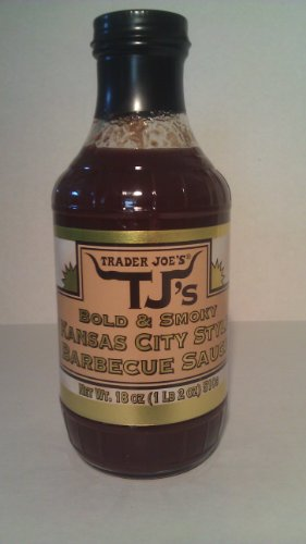 Trader Joes Smoky Kansas Barbecue