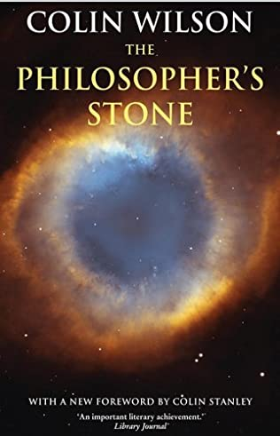 book cover of The Philosopher\'s Stone