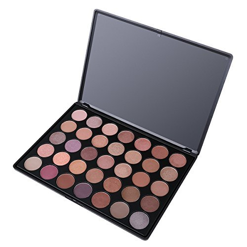 Eyeshadow Palette Makeup Kit, ETEREAUTY Eyeshadow Palette 35