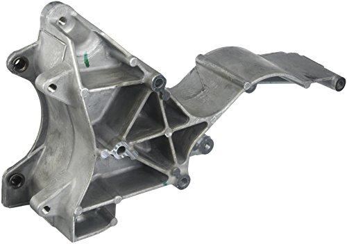Power Steering Pump Mounting - Genuine GM 12554030 Power Steering Pump Mounting Bracket
