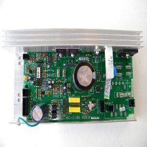 Treadmill Motor Controller 248181 by Icon Health & Fitness, Inc.