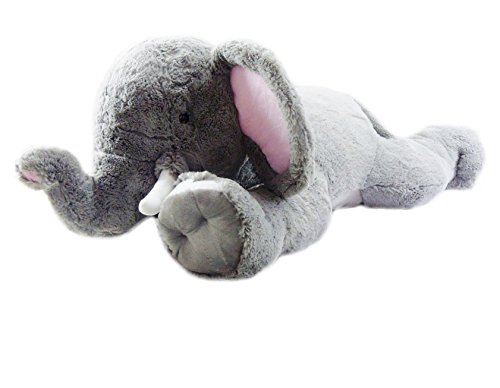 Goffa Jumbo Floppy Elephant, 54