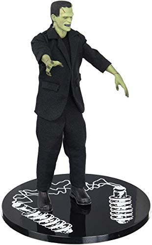 (Mezco Toys One-12 Collective: Frankenstein Action Figure)