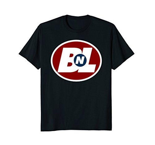 Disney Pixar Wall-E Iconic Buy N Large Logo Graphic T-Shirt]()