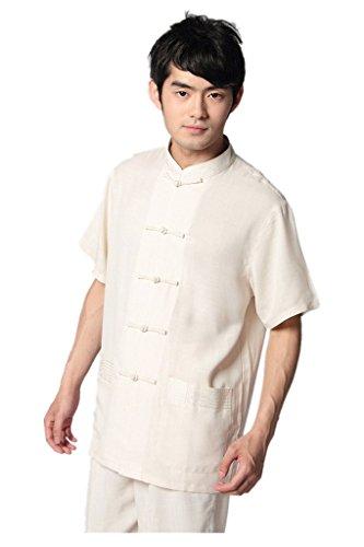 shanghai-story-men-chinese-short-sleeve-cotton-tang-suit-kung-fu-shirt-beige-2xl