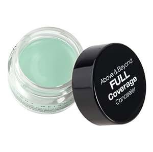 NYX Concealer Jar 1 Color#GREEN (CJ12)
